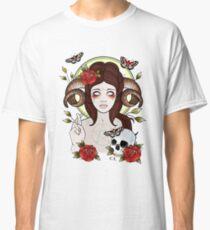 Pagan Goddess Classic T-Shirt