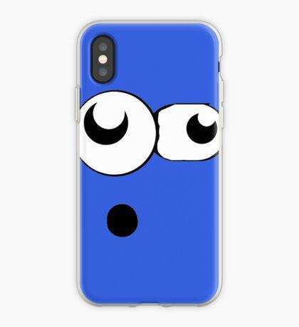 :O iPhone Case