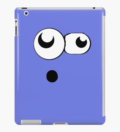 :O iPad Case/Skin