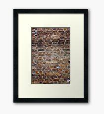 20662 Framed Print