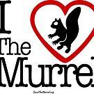 We Love The Murrel, Do You? by SaveTheMurrel