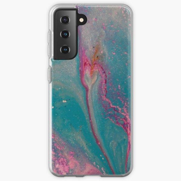 Abstract Magic 32 Samsung Galaxy Soft Case