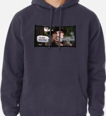 I'm Your Huckleberry (Tombstone) Pullover Hoodie