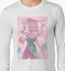 Camiseta de manga larga Opal Stiven Universe