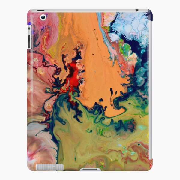 Magie abstraite 9 iPad Snap Case