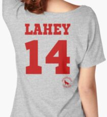 Lahey Women's Relaxed Fit T-Shirt