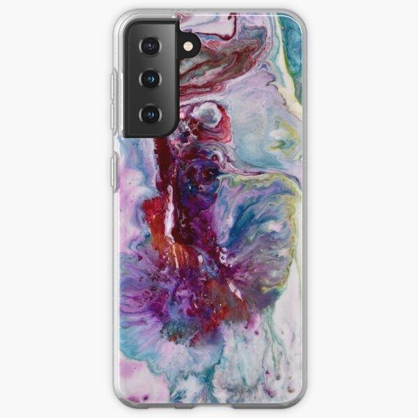 Magie abstraite 2 Samsung Galaxy Soft Case