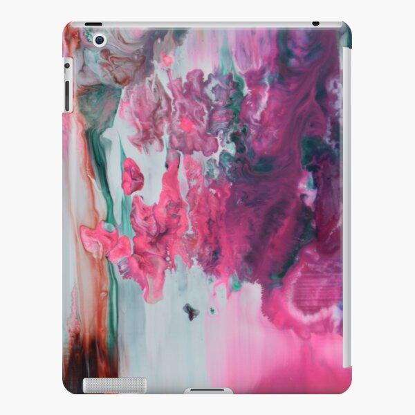 Magie abstraite 1 iPad Snap Case