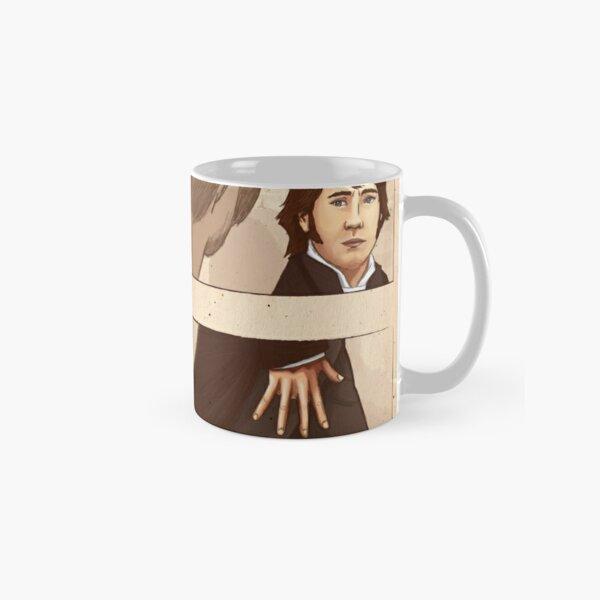 Pride and Prejudice - Hands Classic Mug