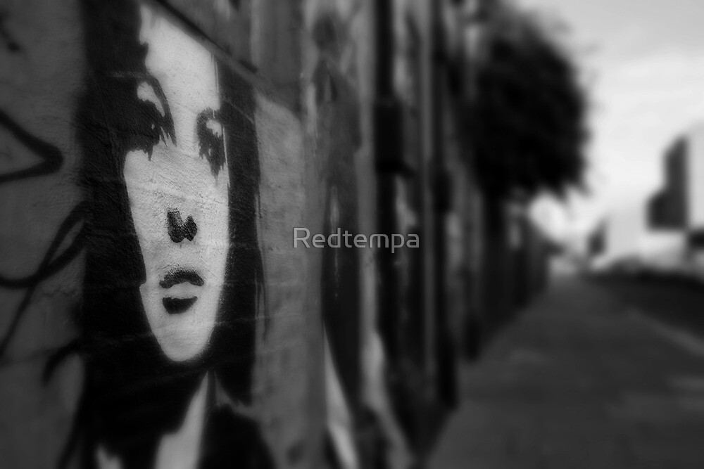 URBAN BEAUTY by Redtempa