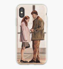 Swaying isn't Dancing iPhone Case