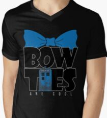 Bowties are Cool Men's V-Neck T-Shirt