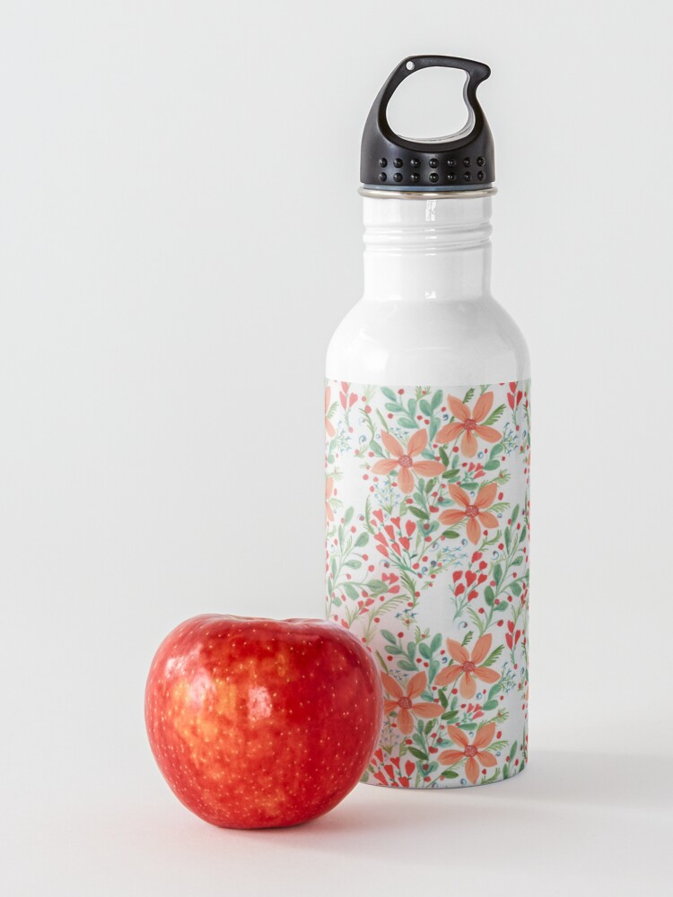 Alternate view of Floral Delights Water Bottle