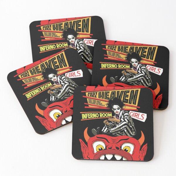 Heaven Coasters (Set of 4)