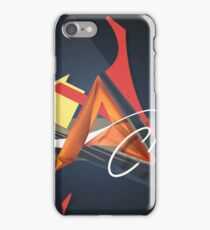Balance iPhone Case/Skin