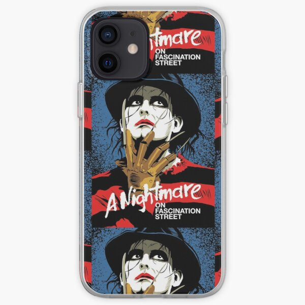 The Nightmare iPhone Soft Case