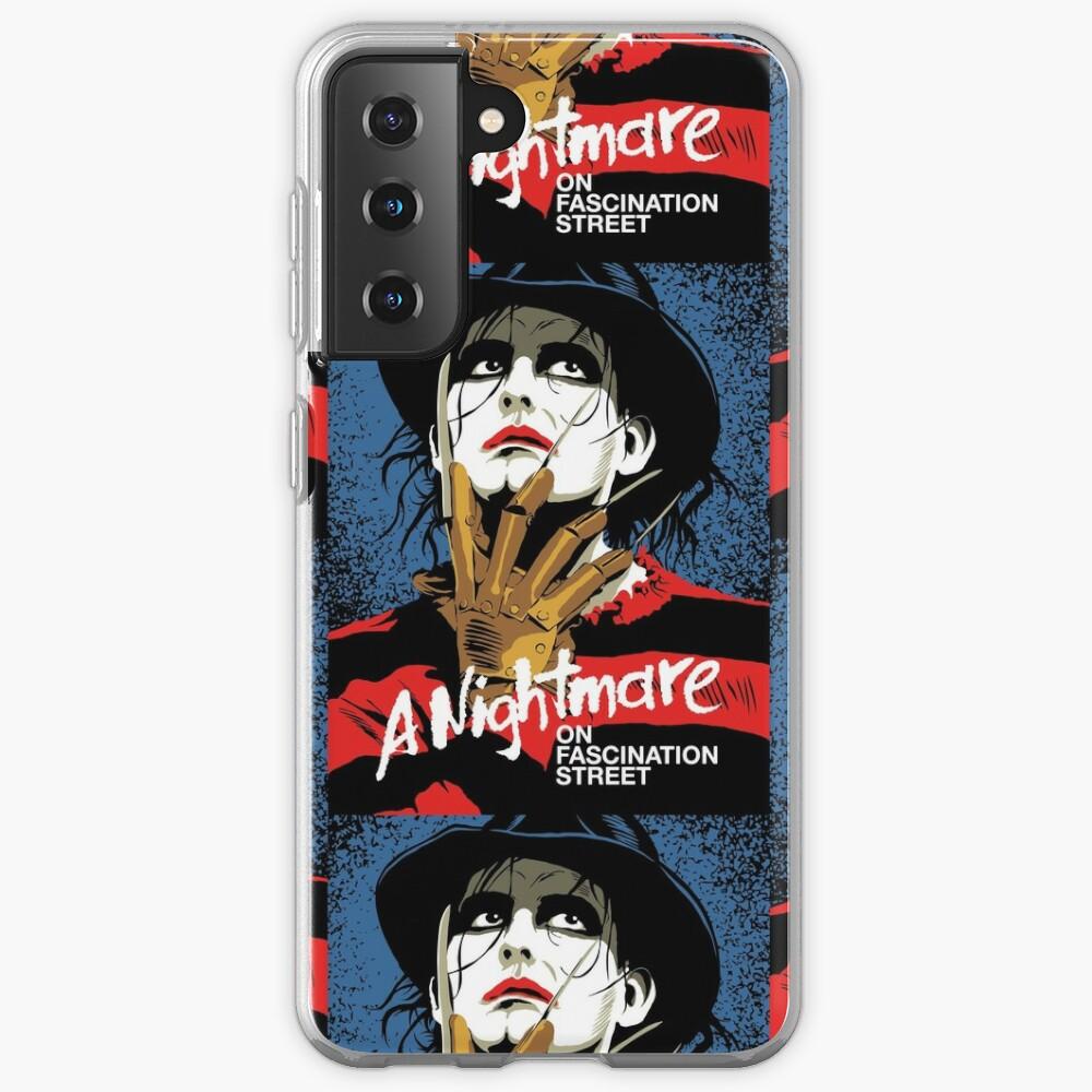 The Nightmare Samsung Galaxy Phone Case