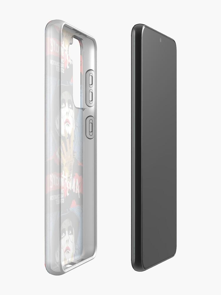Alternate view of The Nightmare Samsung Galaxy Phone Case