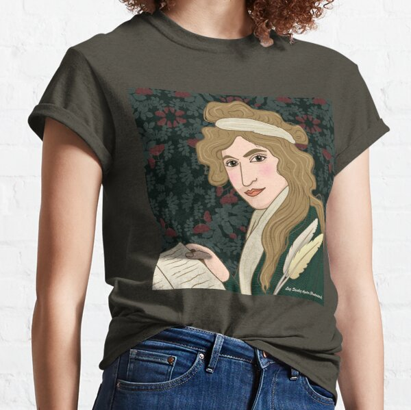 Mary Wollstonecraft Classic T-Shirt