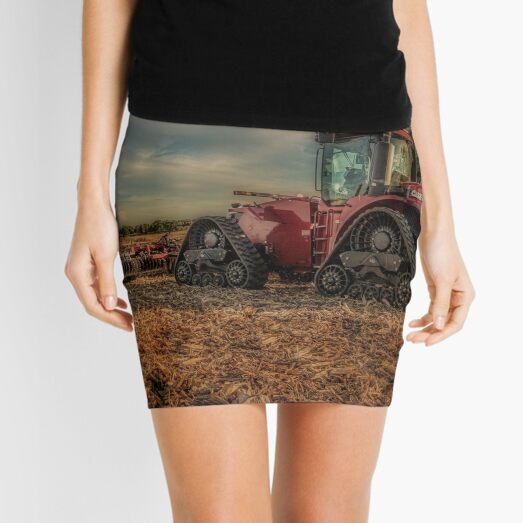 Case Quad Trac 400 Mini Skirt