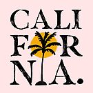 Kalifornien. von TheLoveShop