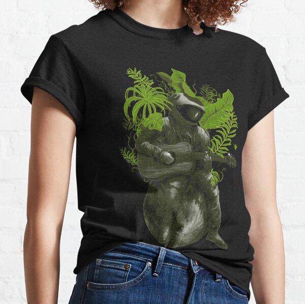 Astropical Strum Classic T-Shirt