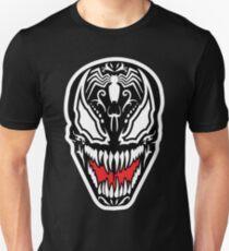 Venom Sugar Skull T-Shirt