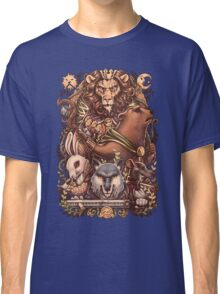 ARMELLO - Battle for the crown Classic T-Shirt