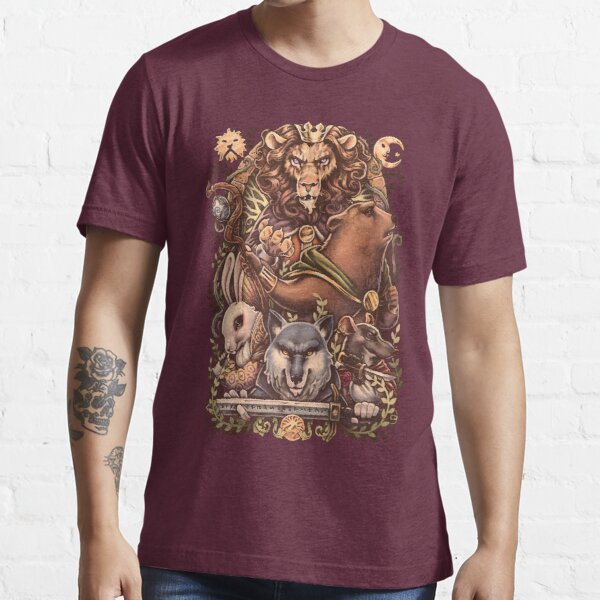 ARMELLO - Battle for the crown Essential T-Shirt