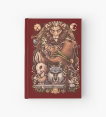 ARMELLO - Battle for the crown Hardcover Journal