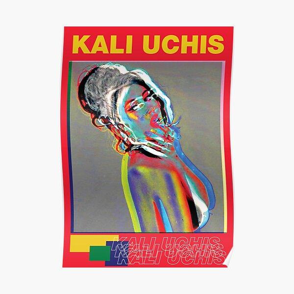 KaliKolor Poster