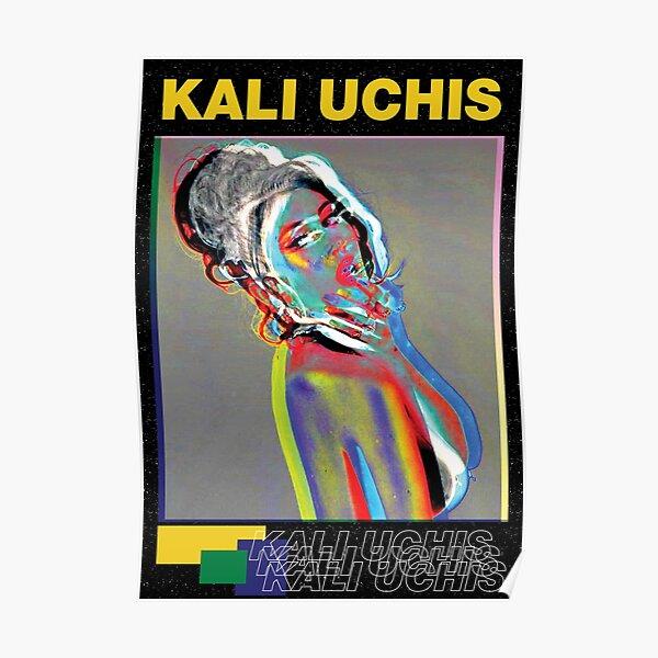 KaliKolor (redesigned) Poster