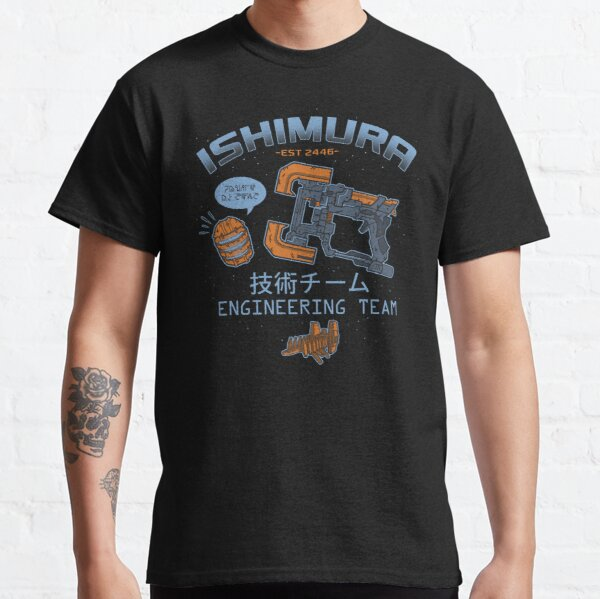 Ishimura Engineering Classic T-Shirt
