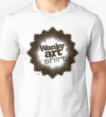 Just another WANKY ART SHIRT! Unisex T-Shirt