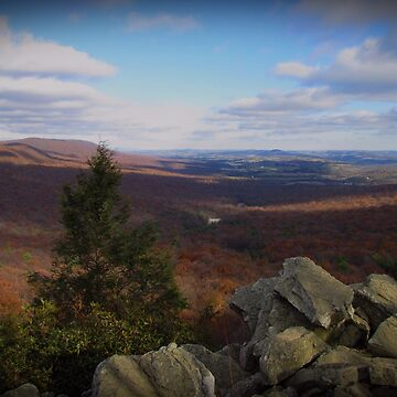 View Worth The Rock Climb by netdweller