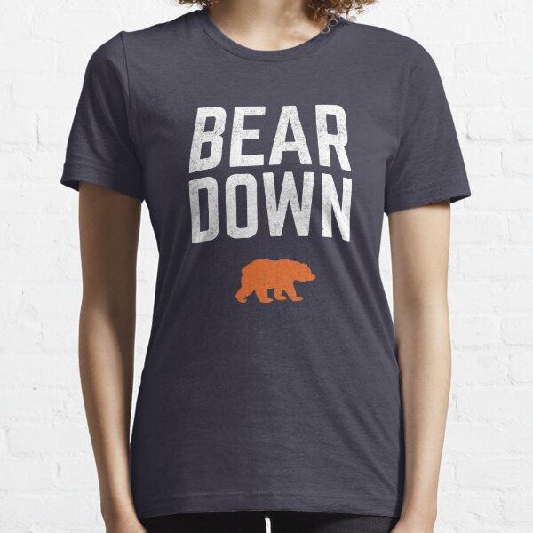 Bear Down Essential T-Shirt