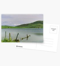 The Loch of Wasbister Postcards