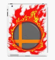 Smash Ball! iPad Case/Skin