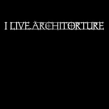 i'm an archi student by nurrelain