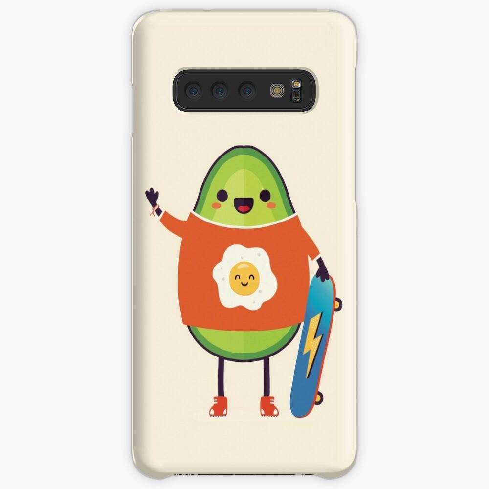 Avo-Kiddo Case & Skin for Samsung Galaxy