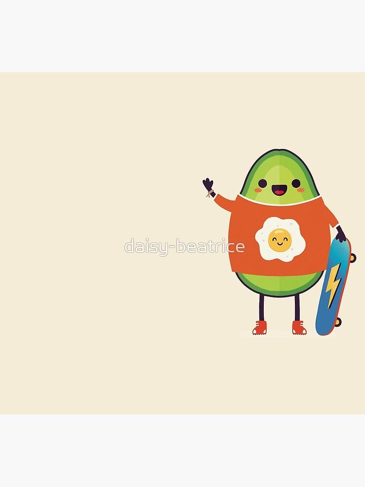 Avo-Kiddo by daisy-beatrice