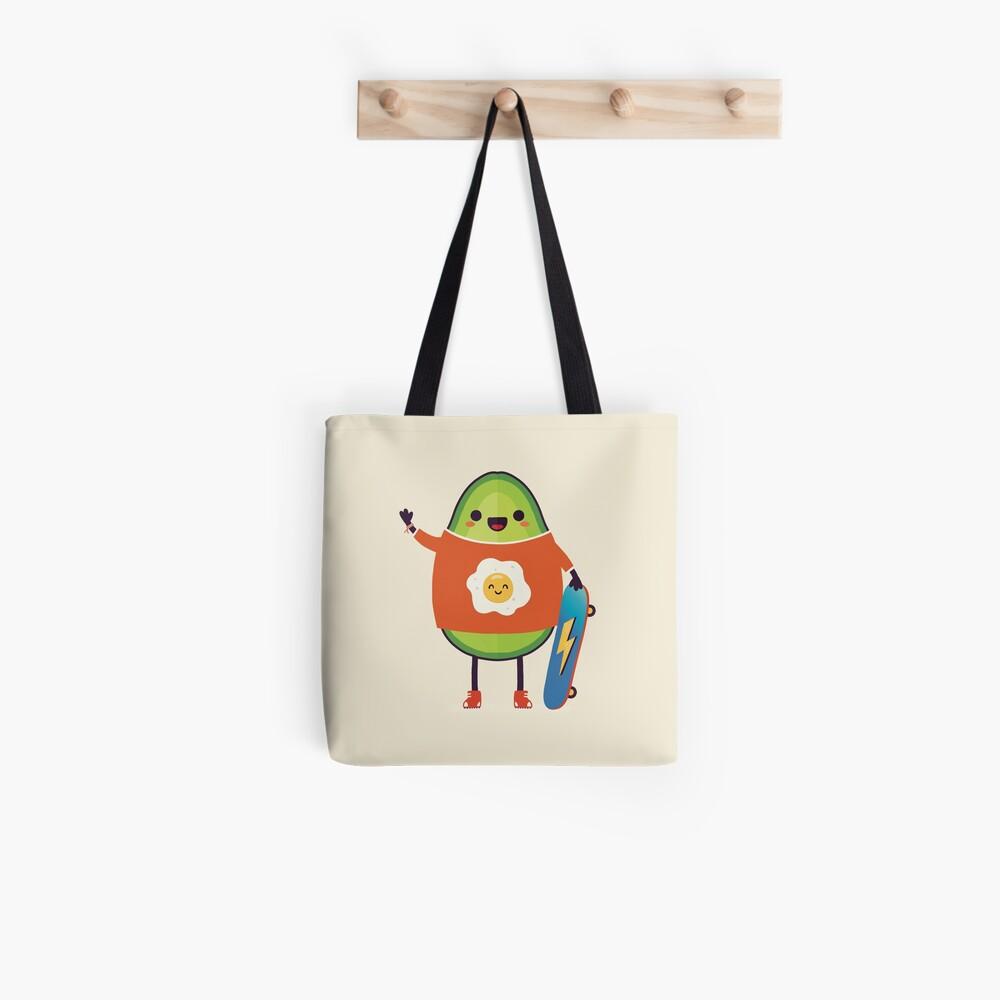 Avo-Kiddo Tote Bag