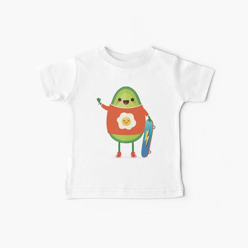 Avo-Kiddo Baby T-Shirt