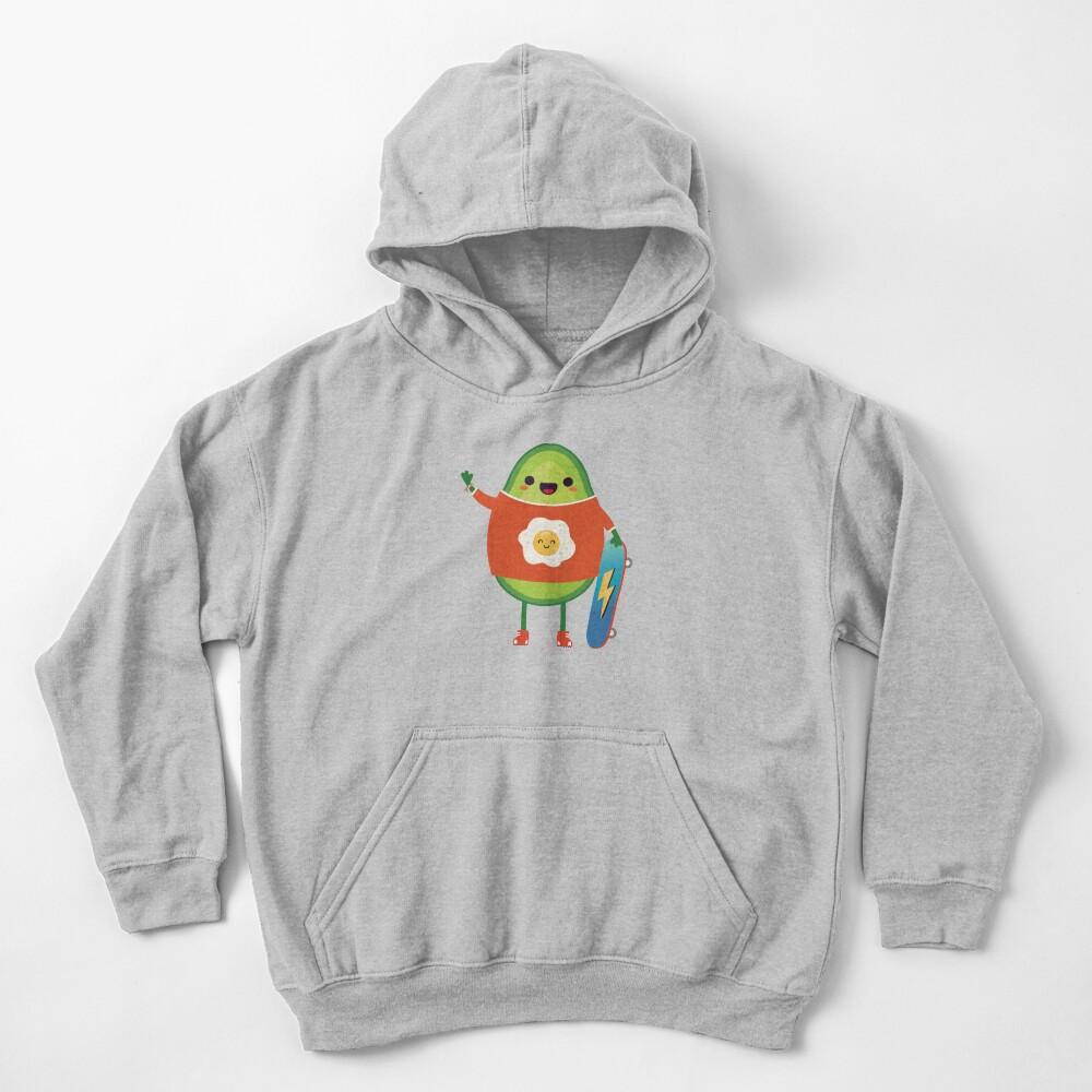 Avo-Kiddo Kids Pullover Hoodie