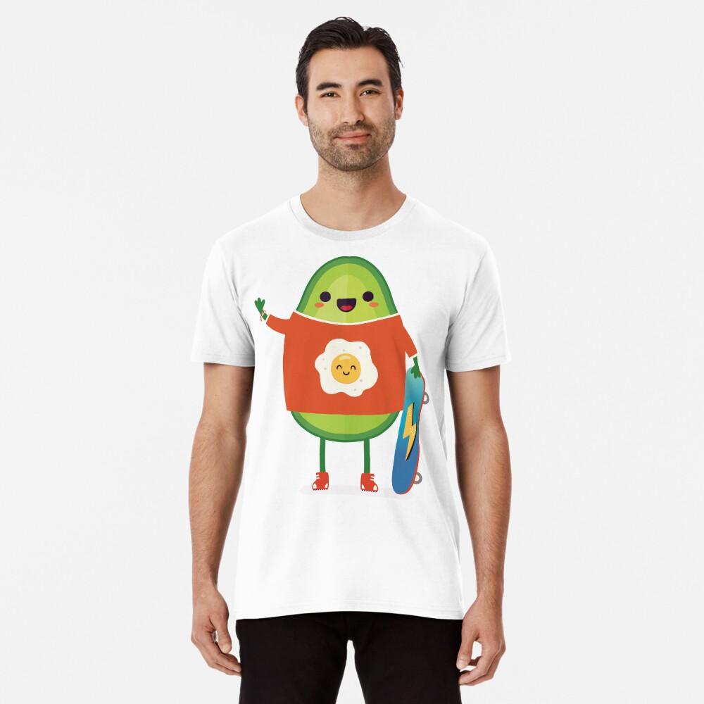 Avo-Kiddo Premium T-Shirt