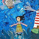Sea Dream by Amy Oestreicher