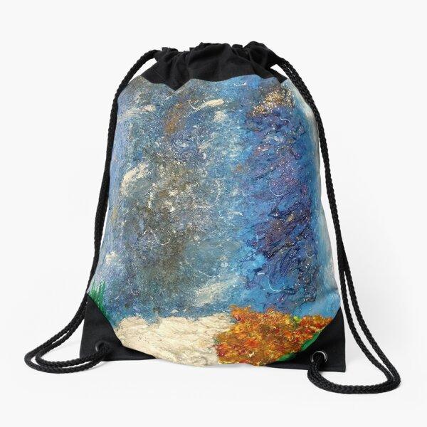 Seasons Change Drawstring Bag