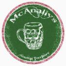 McAnally's Pub by Steve's Fun Designs