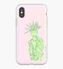 Plant People iPhone Case