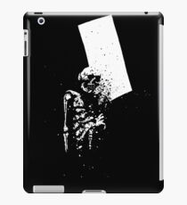 Dark Room #1 iPad Case/Skin
